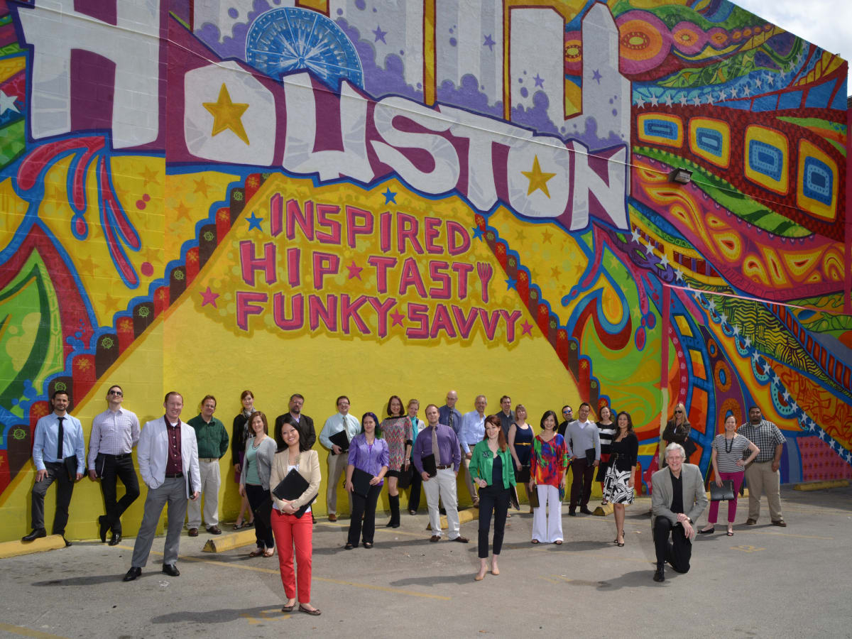 """Houston Chamber Choir presents """"Love Me Do! Love Songs of the '60s"""""""
