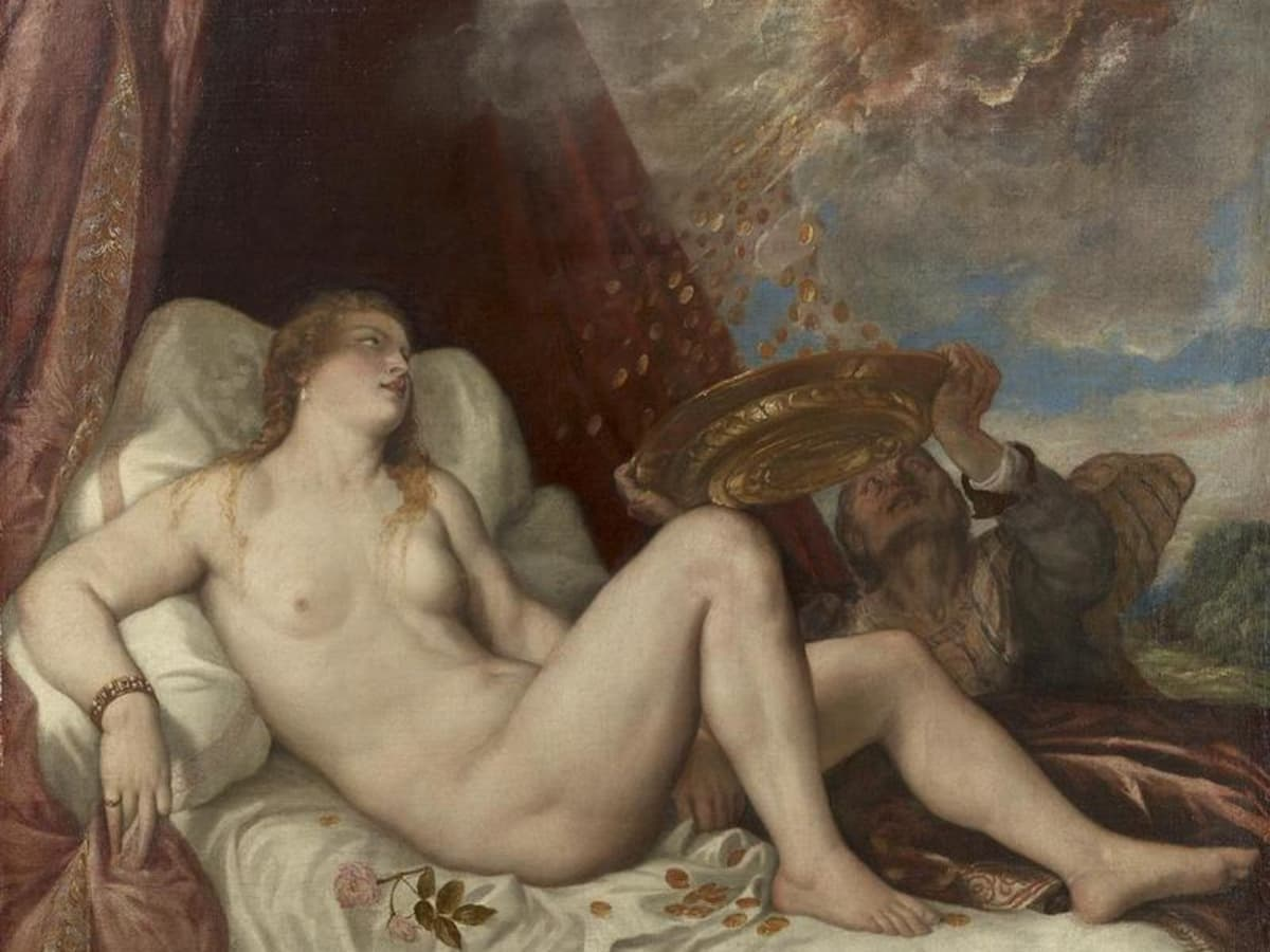 MFAH art opening: Habsburg Splendor: Masterpieces from Vienna's Imperial Collections