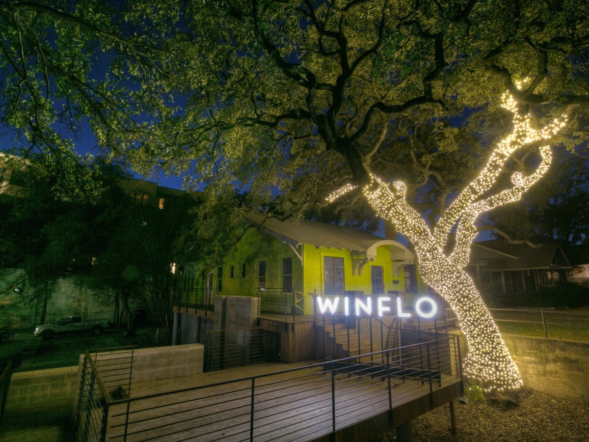 Austin Photo: Restaurants: winflo