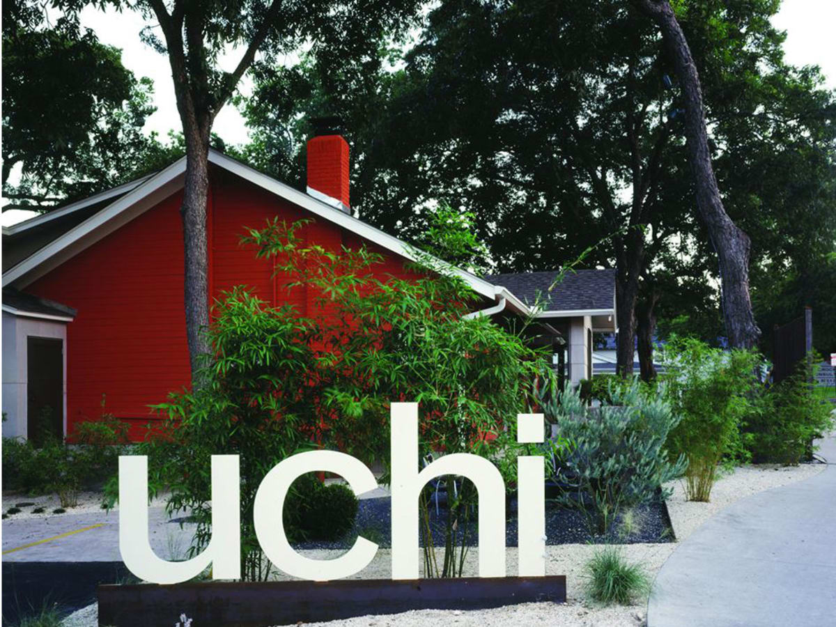 Uchi Austin exterior