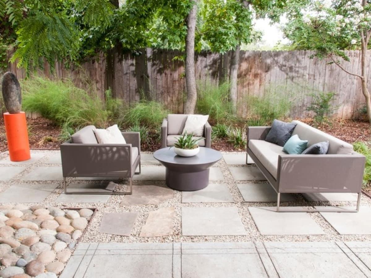 Houzz garden design 3