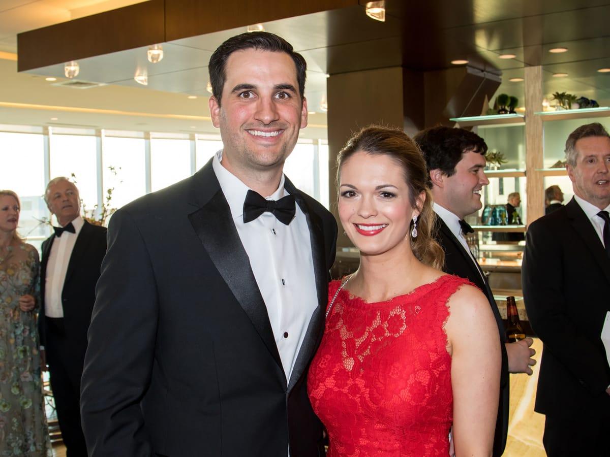 Tyler Nelson, Shannon Nelson