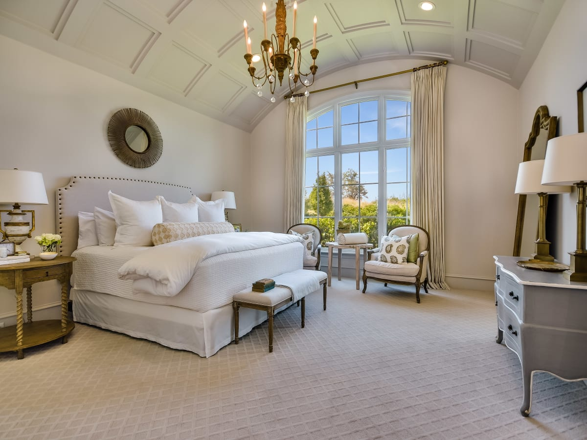 5709 Spanish Oaks Club Austin house for sale bedroom