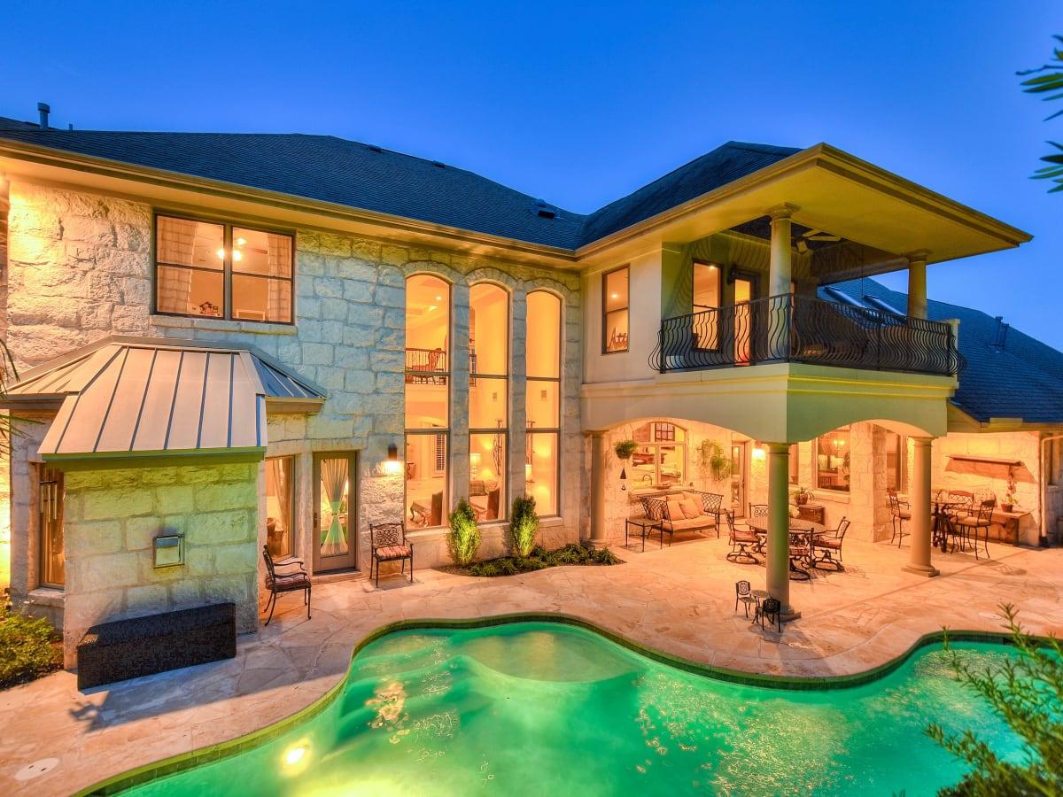 3001 Pescadero Austin house for sale pool