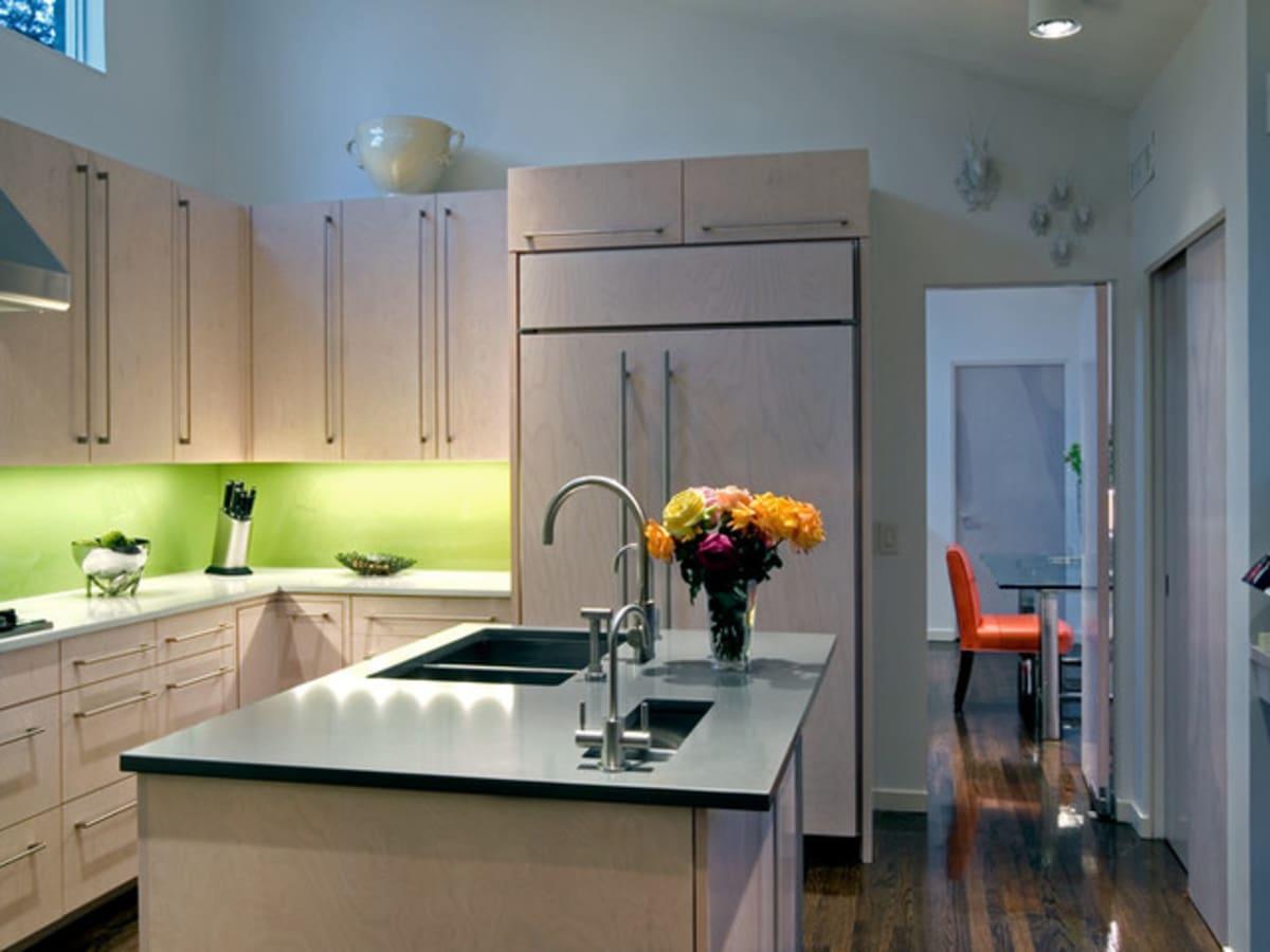 Oglesby kitchen