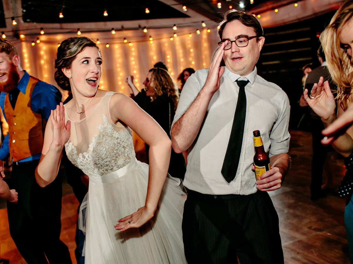 Wedding Maggie Bang and Austen Miller Fredericksburg Boot Ranch bride