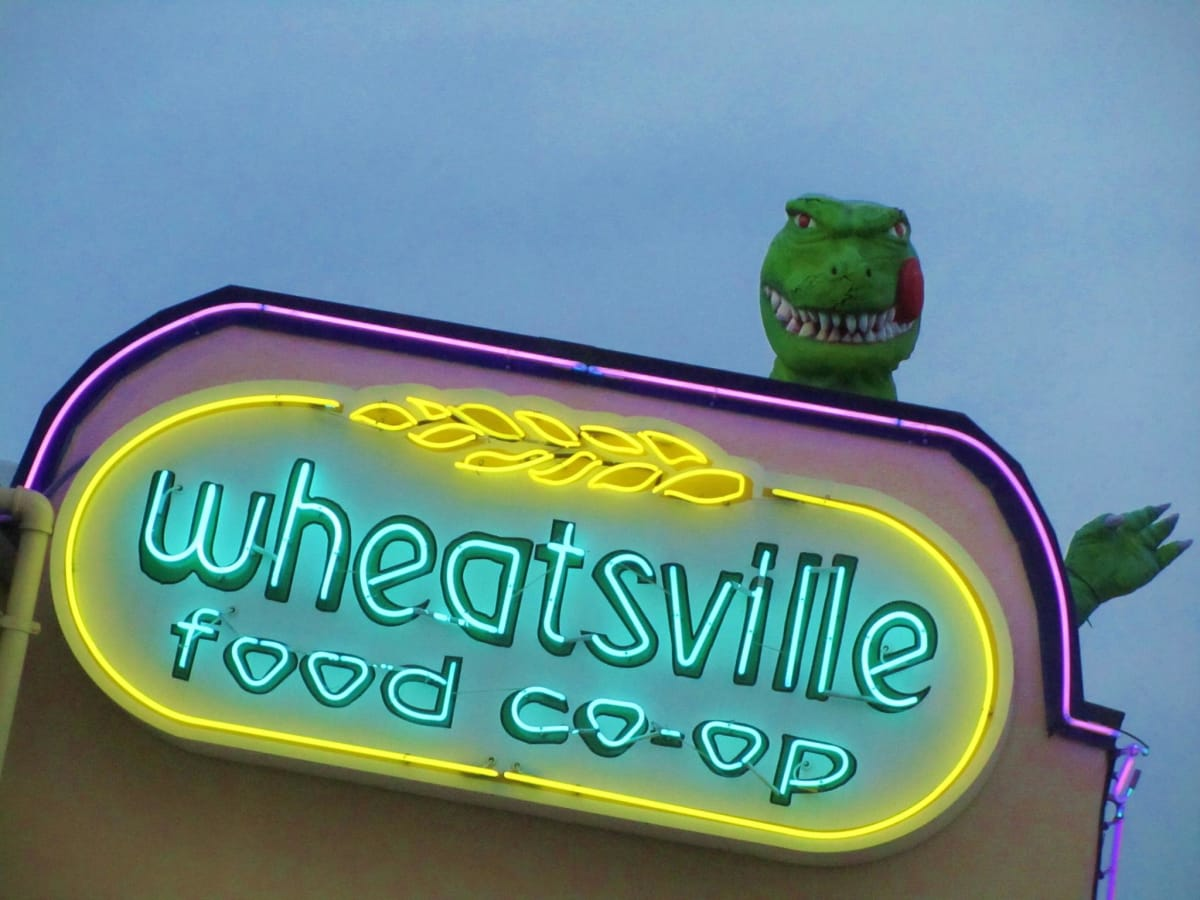 Wheatsville Food Co-op Guadalupe