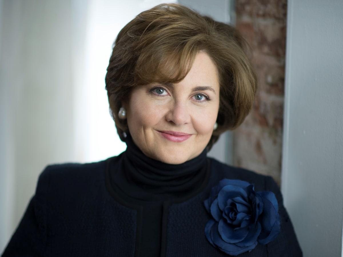 Rebecca Rabinow Menil Collection director