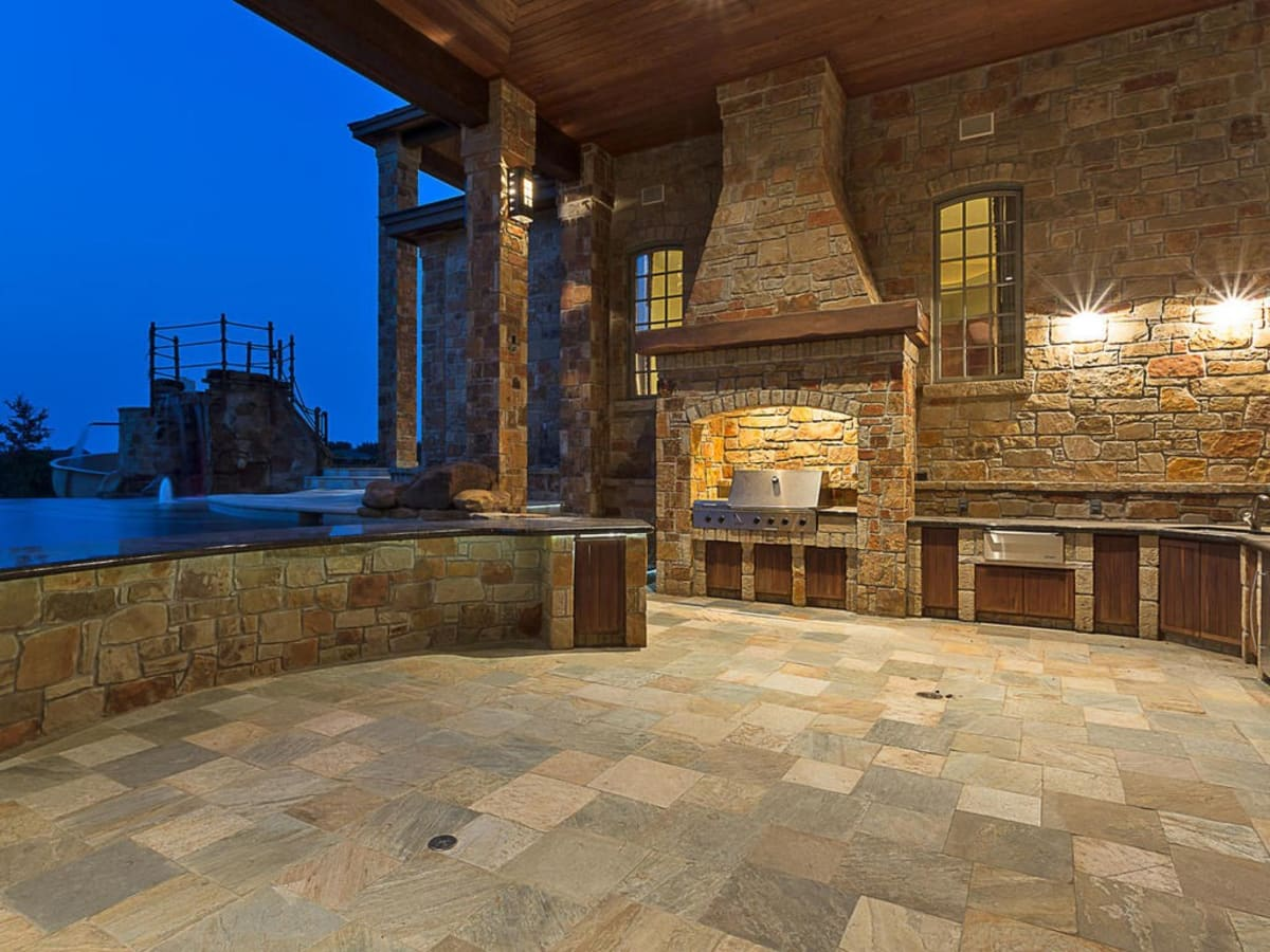 Austin home house 12006 Pleasant Panorama View 78738 Jeff Kent April 2016 outdoor kent