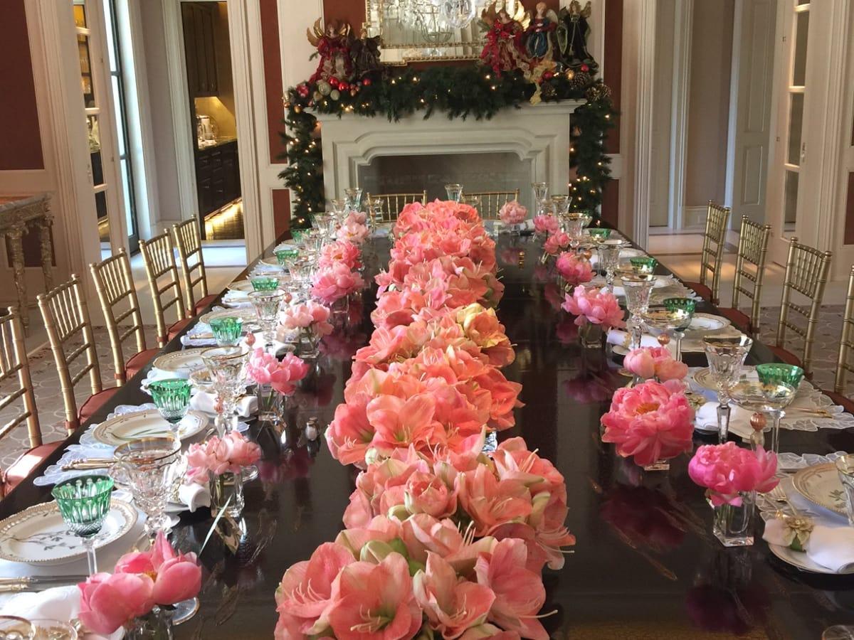 News, Best Table Tops of 2015, Dec. 2015