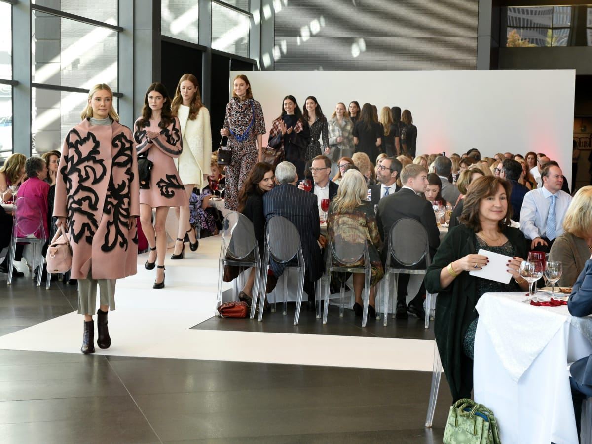 Fashions by Mulberry
