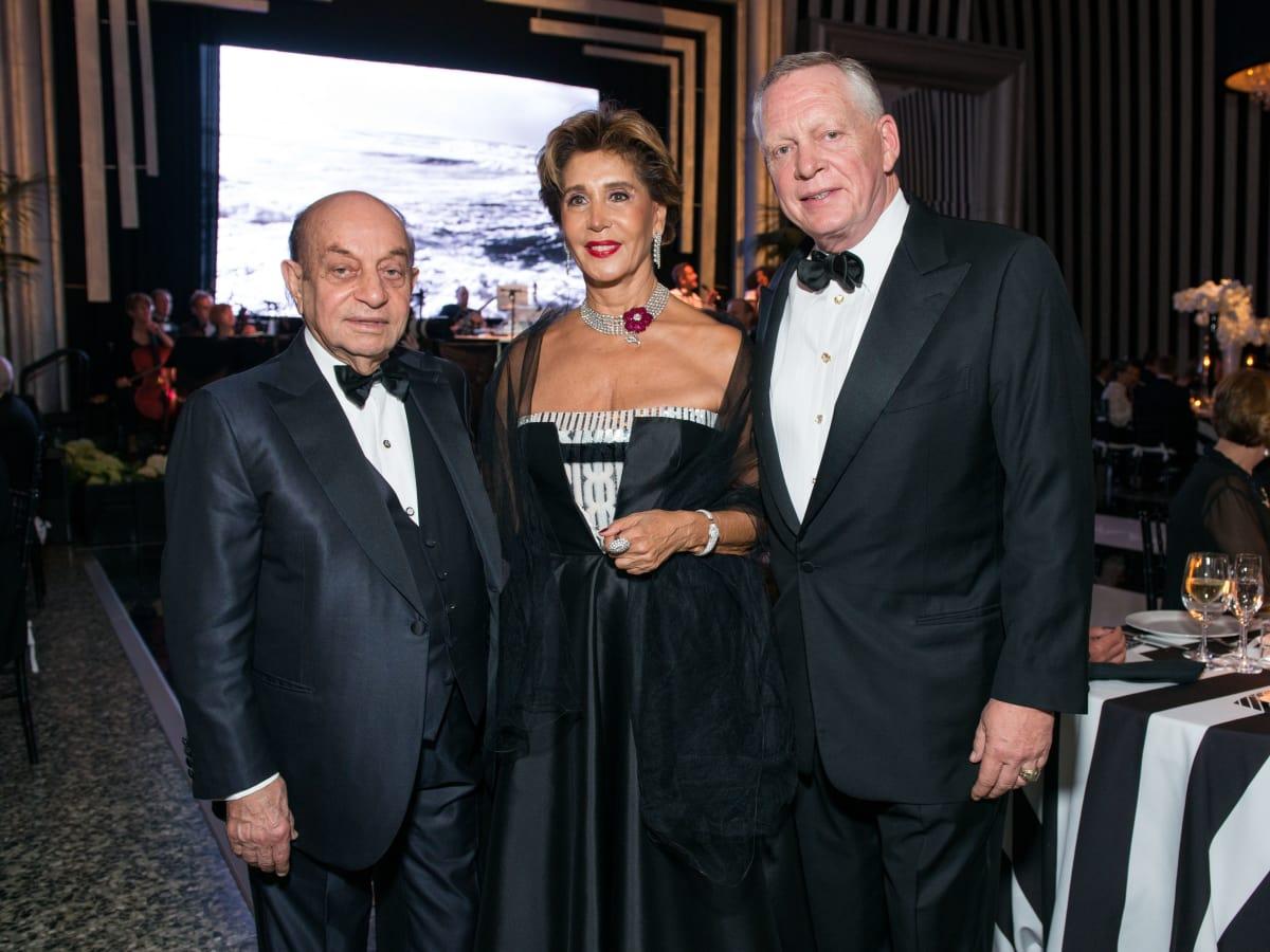 News, Shelby, Museum of Fine Arts gala, Oct. 2015, Hushang Ansary, Shahla Ansary, Richard Flowers