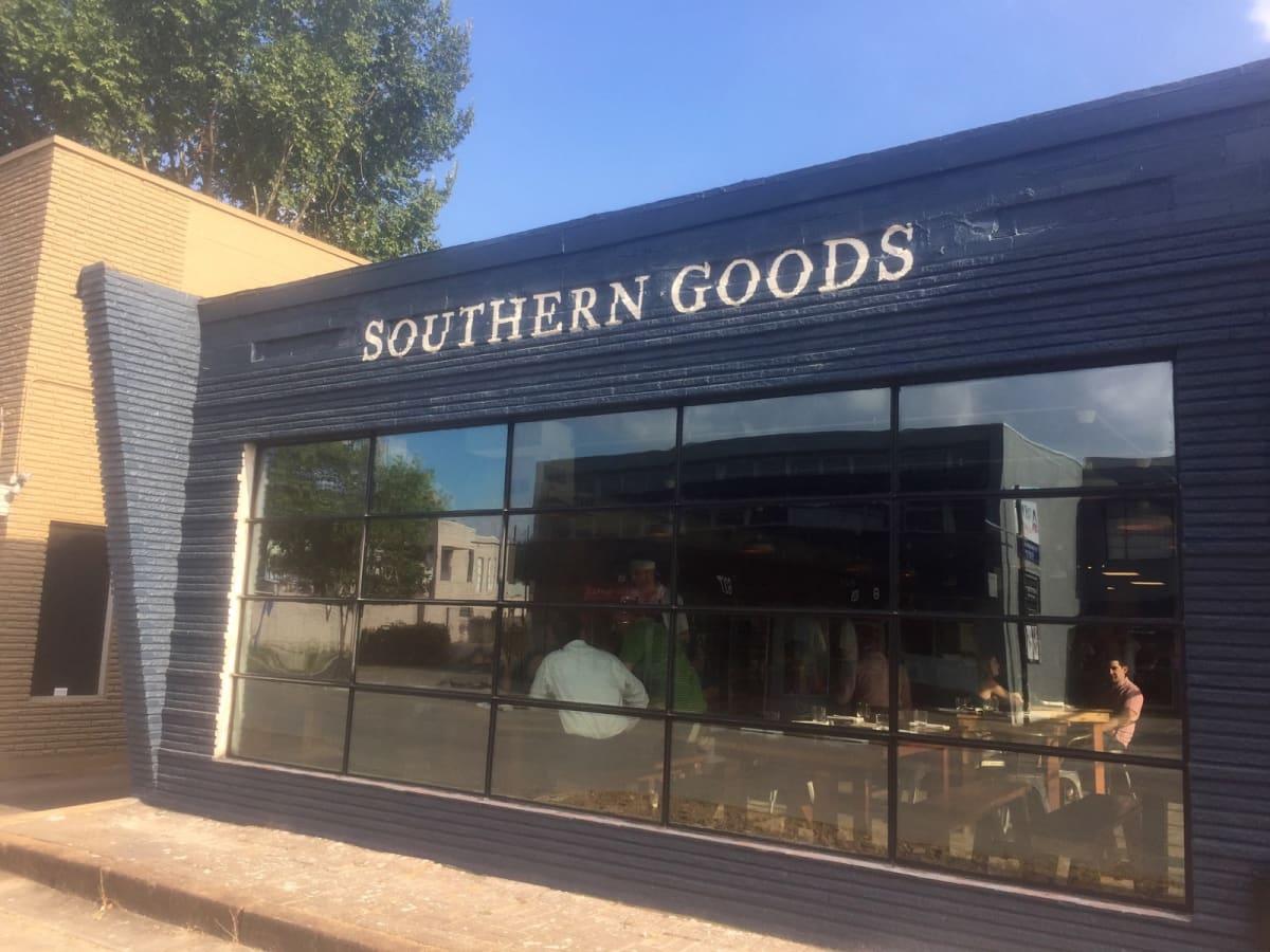Southern Goods Lyle Bento