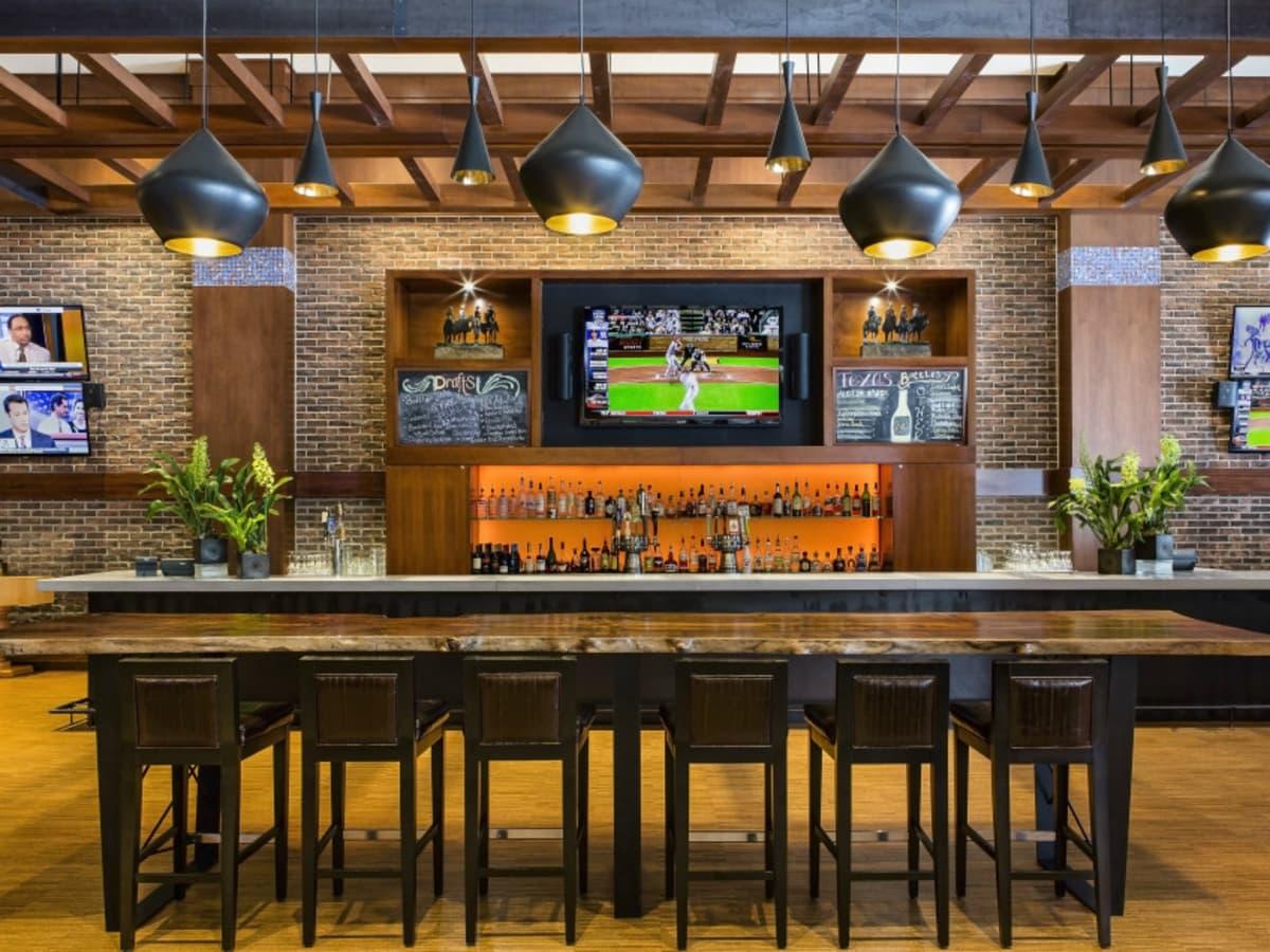 Liberty Tavern Austin bar 2015