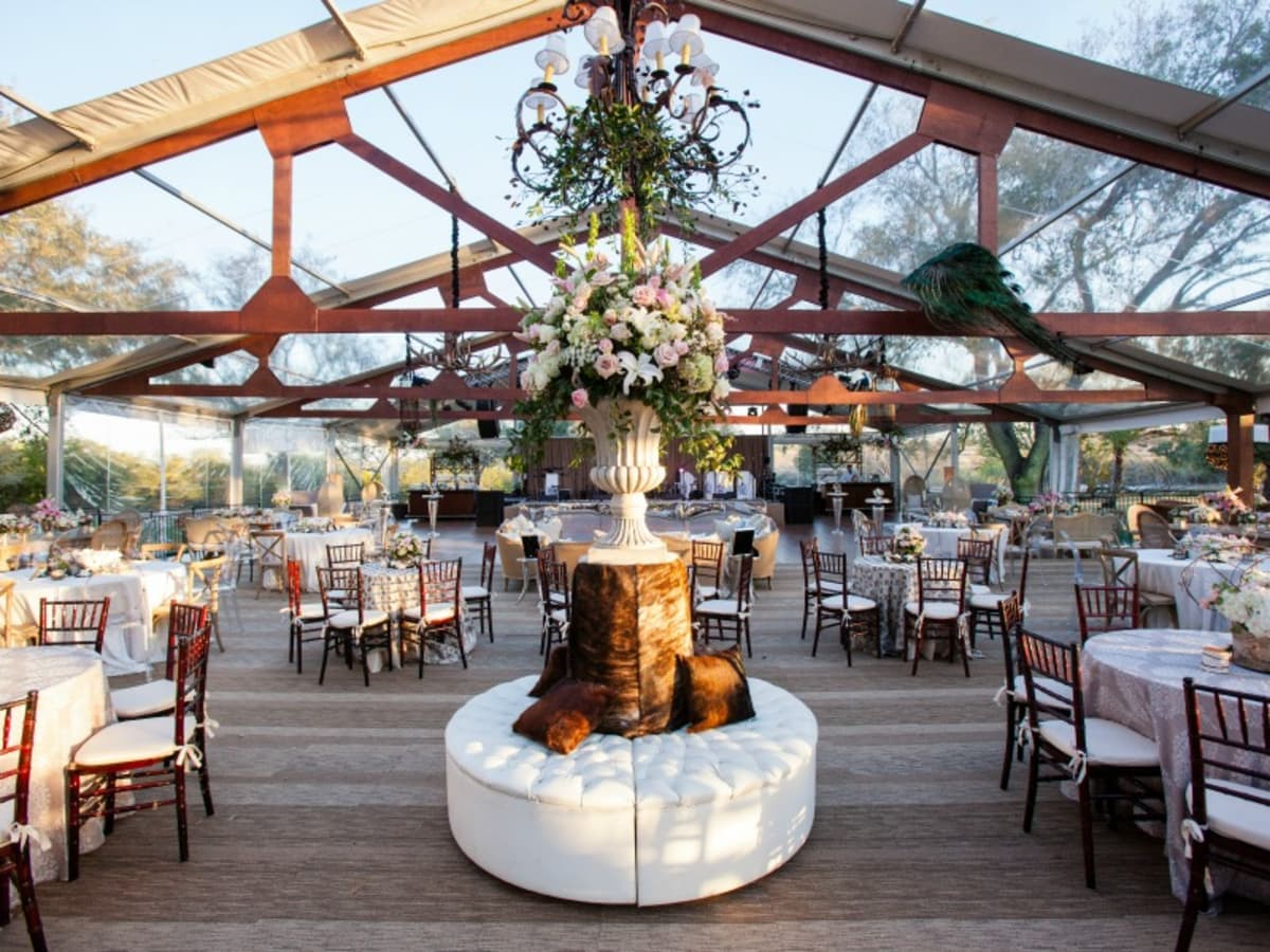 Richard Flowers/The Event Company Houston