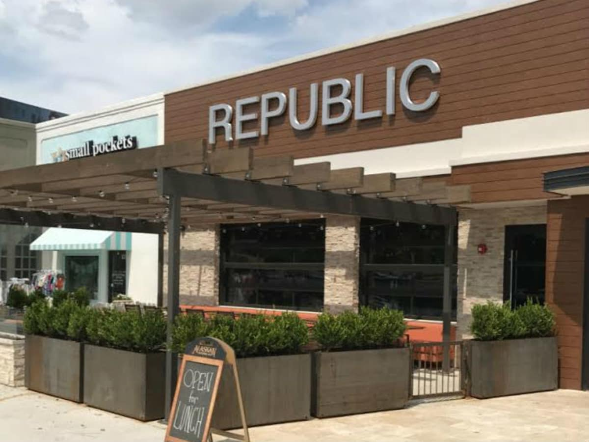 Republic Texas Tavern