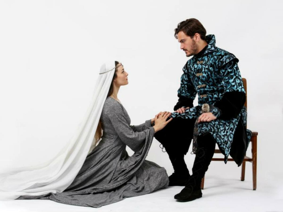 2017 Trinity Shakespeare Festival: Measure for Measure