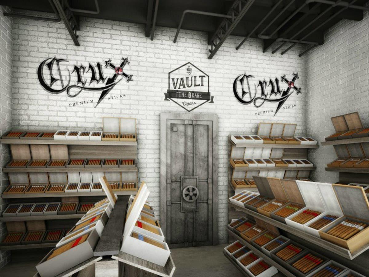 Industrial Cigar Co.