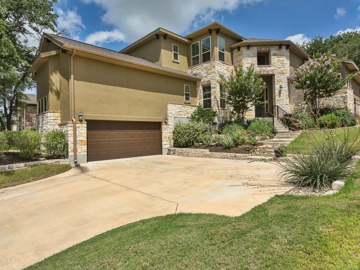 Austin house_ 2603 Lou Hollow Place