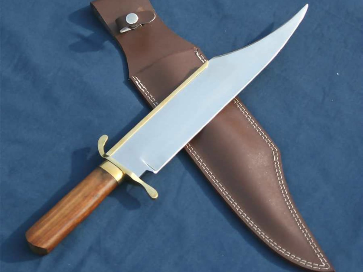 News_bowie knife