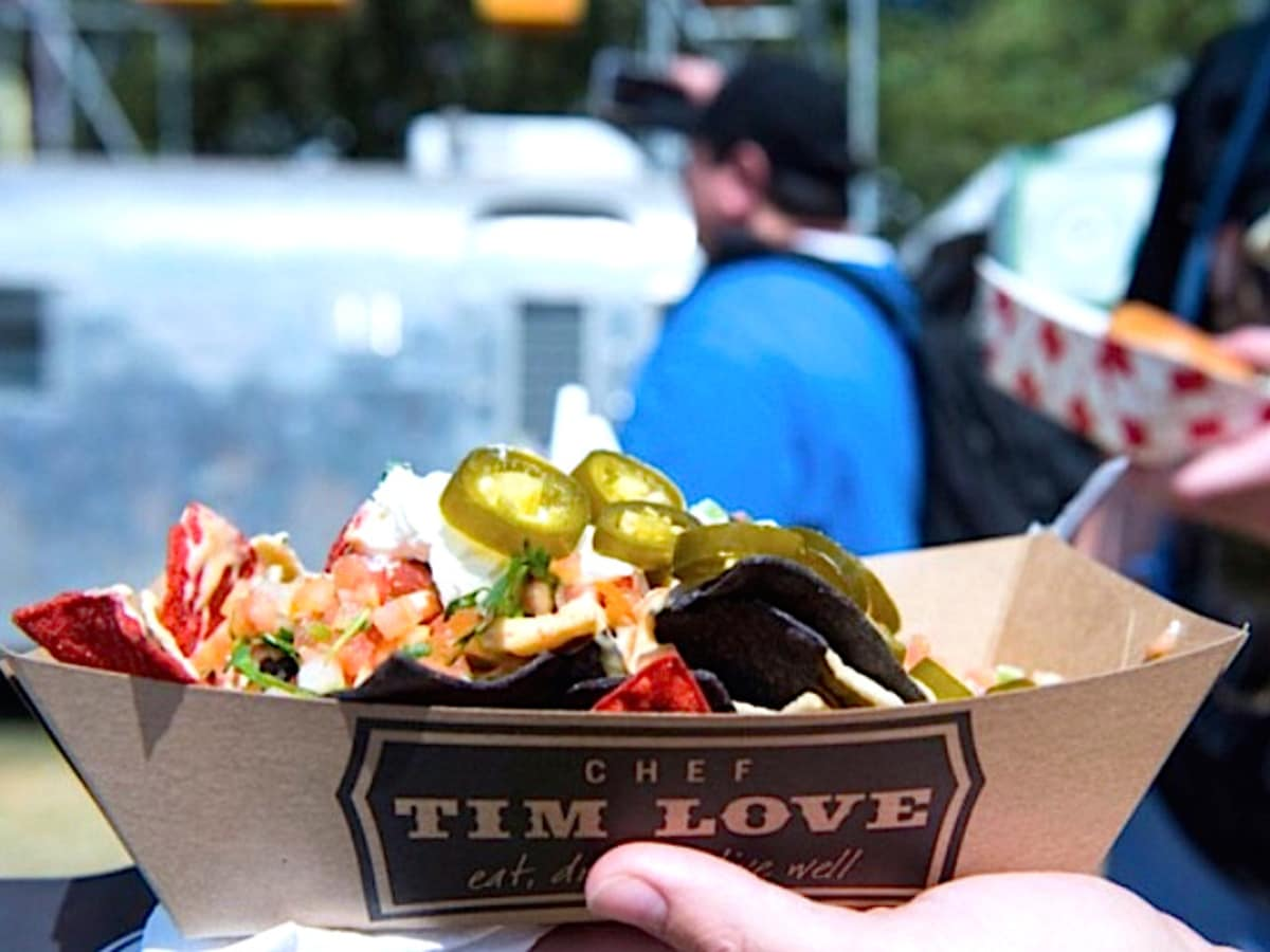 Houston, what to do this weekend, August 2 2017, Tim Love nachos