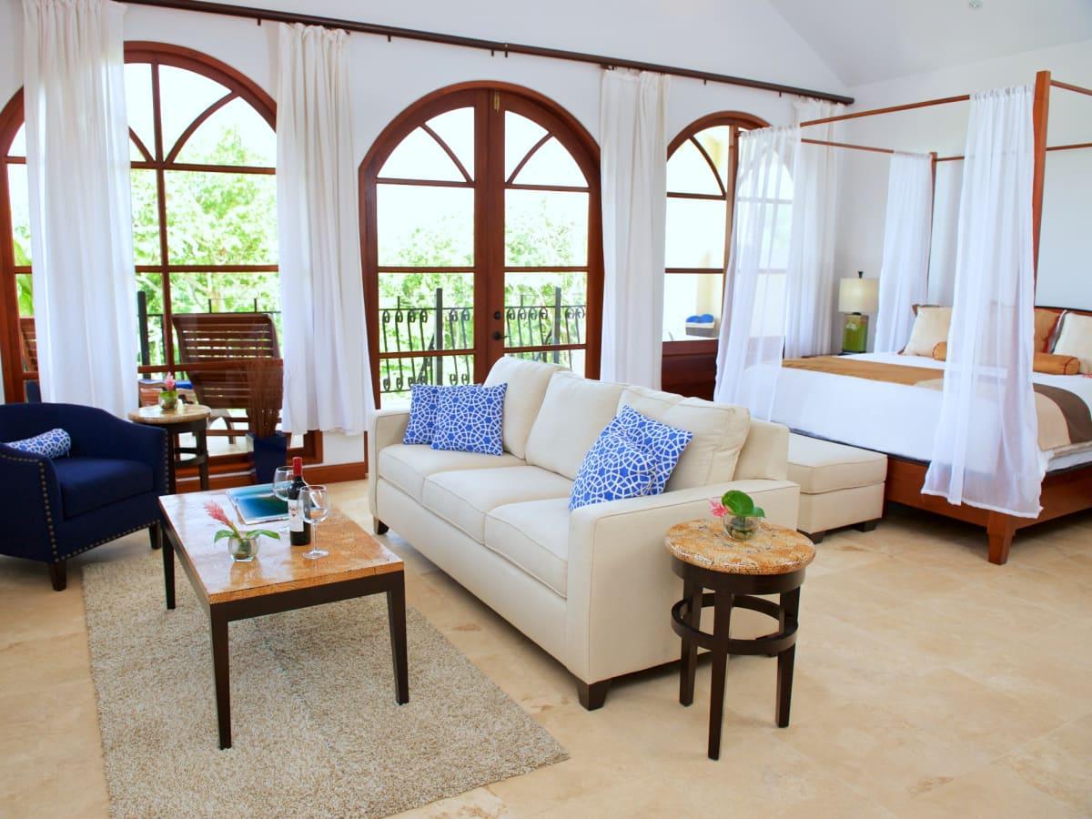 San Ignacio Resort Hotel, Belize, suite