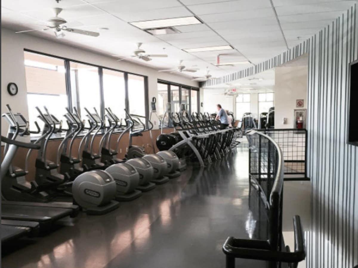 Castle Hill Fitness Westlake
