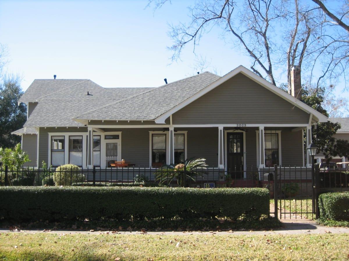Houston Heights Association Spring Home & Garden Tour April 2015 2023 Arlington