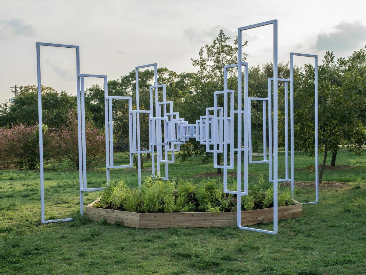 Double Arch/Emily Hoyt-Weber
