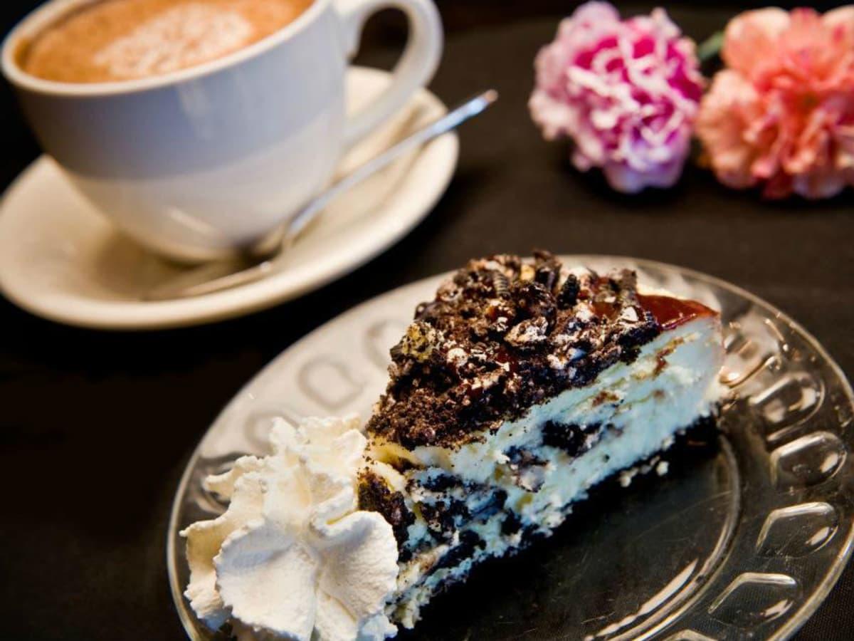 Cafe Intermezzo