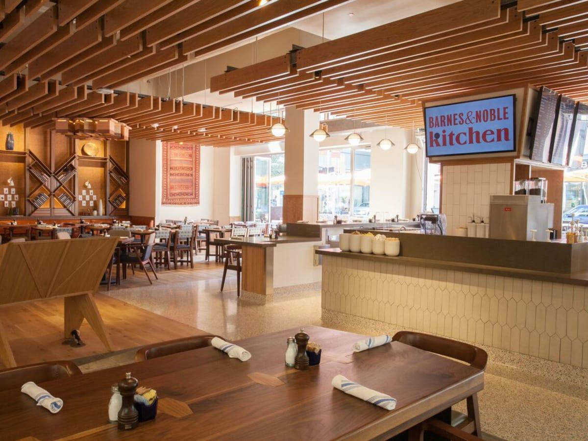 B&N Kitchen