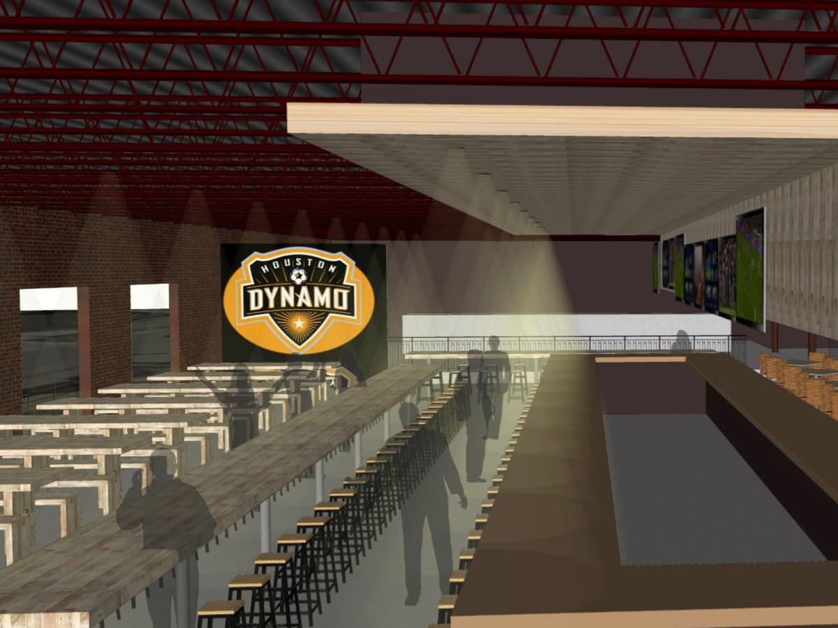 Pitch 25 Brian Ching interior rendering