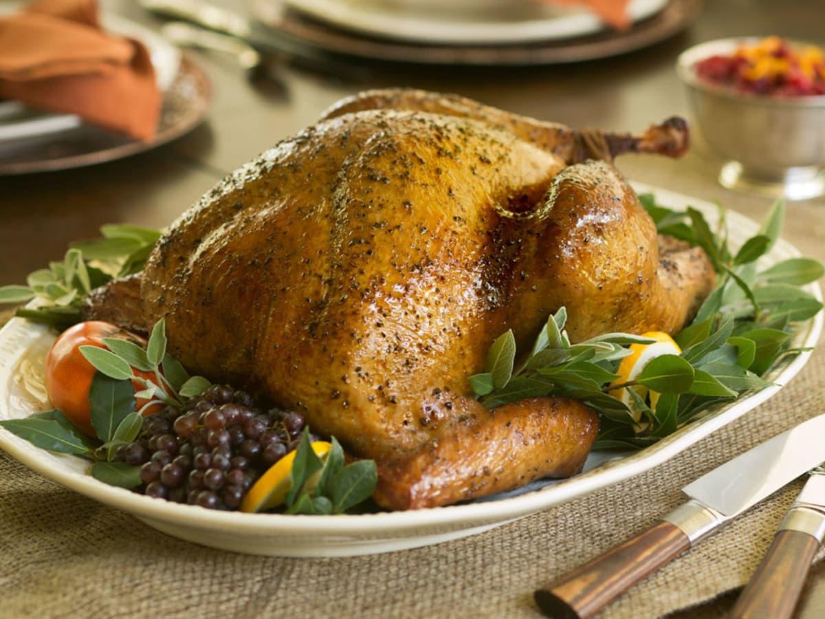Goode Company Smoked Turkey