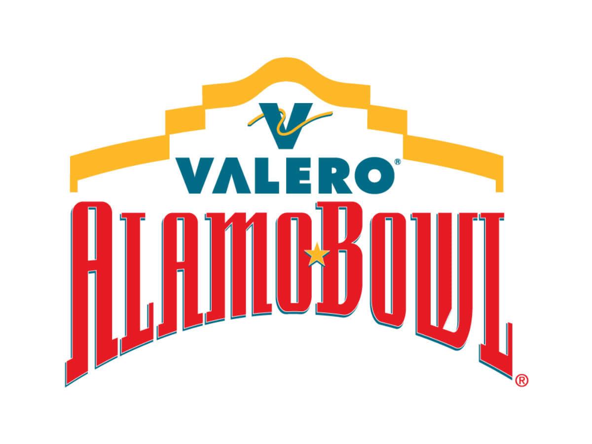 Alamo Bowl logo