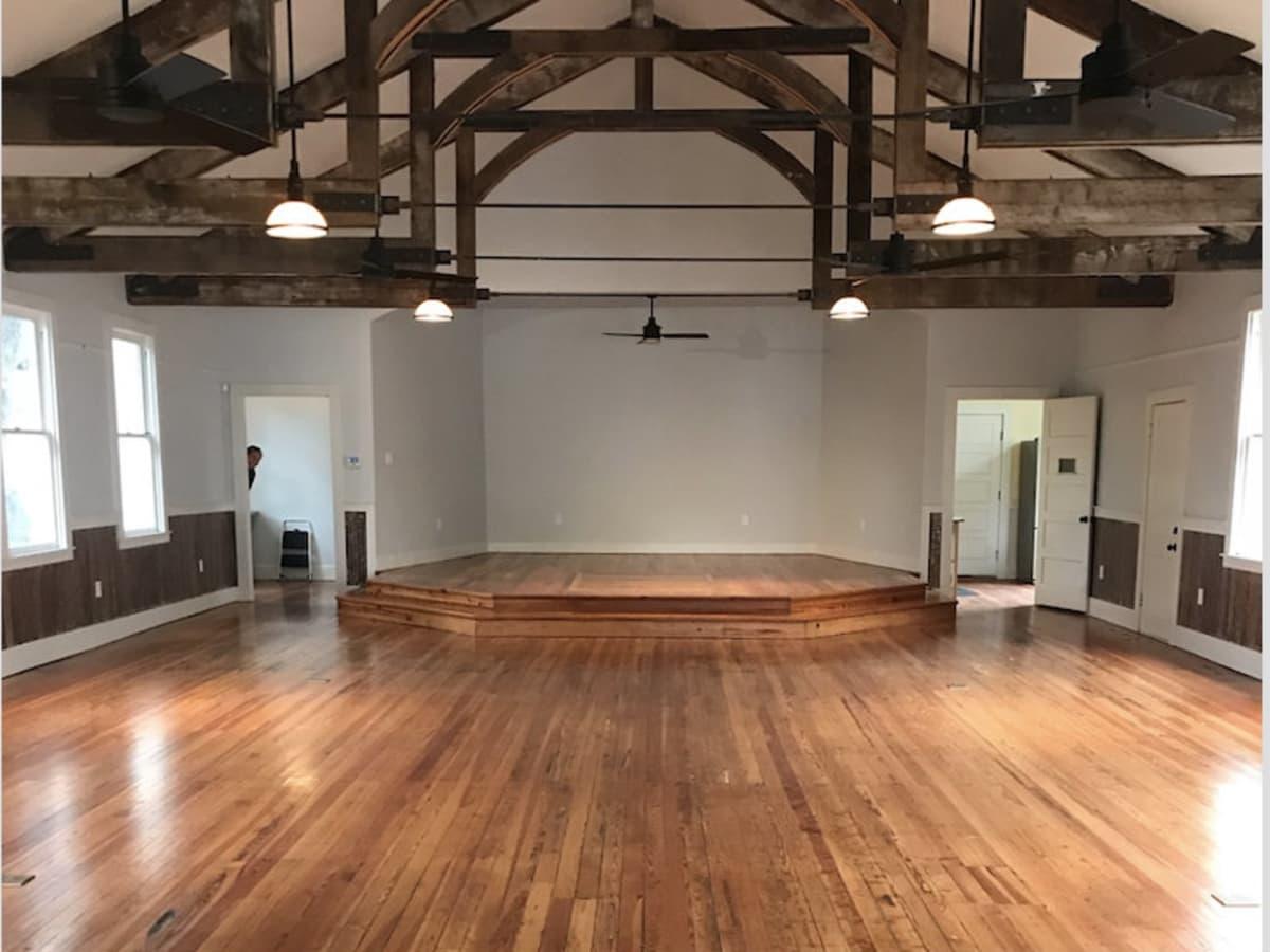 Practice Yoga Secret Church