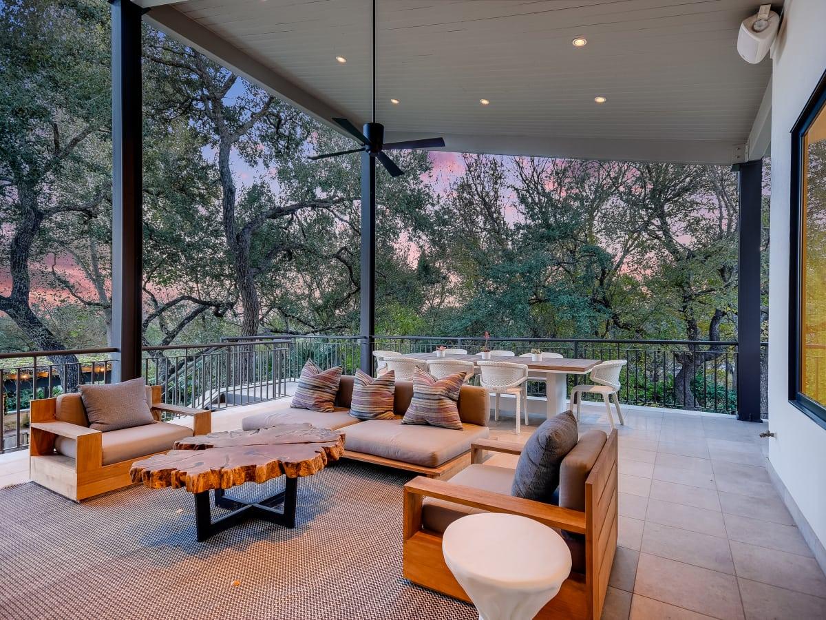 Austin house_102 Skyline