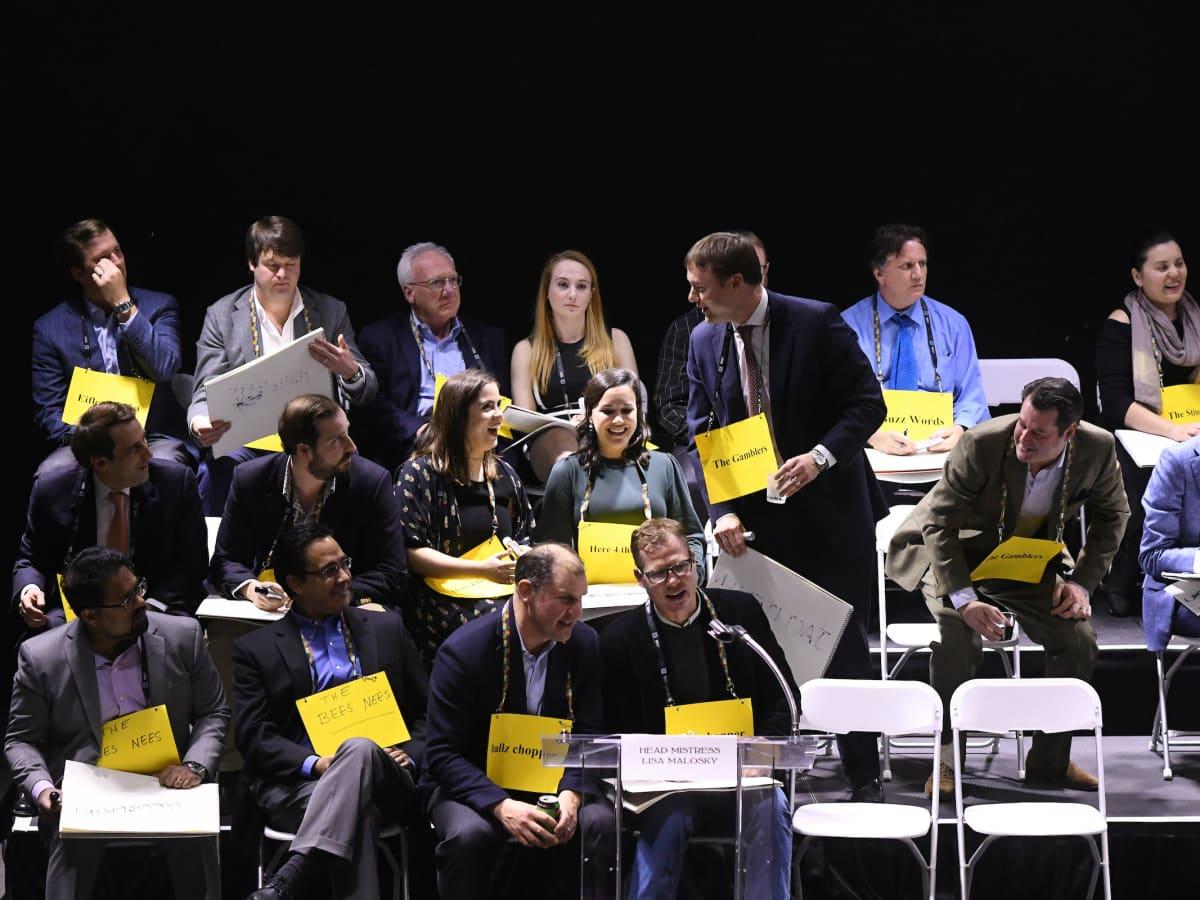 Spelling Bee Teams