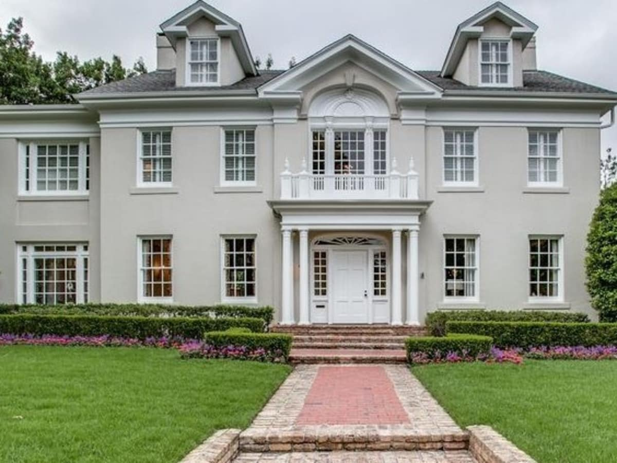 3621 Cornell Ave., Highland Park Colonial, for sale