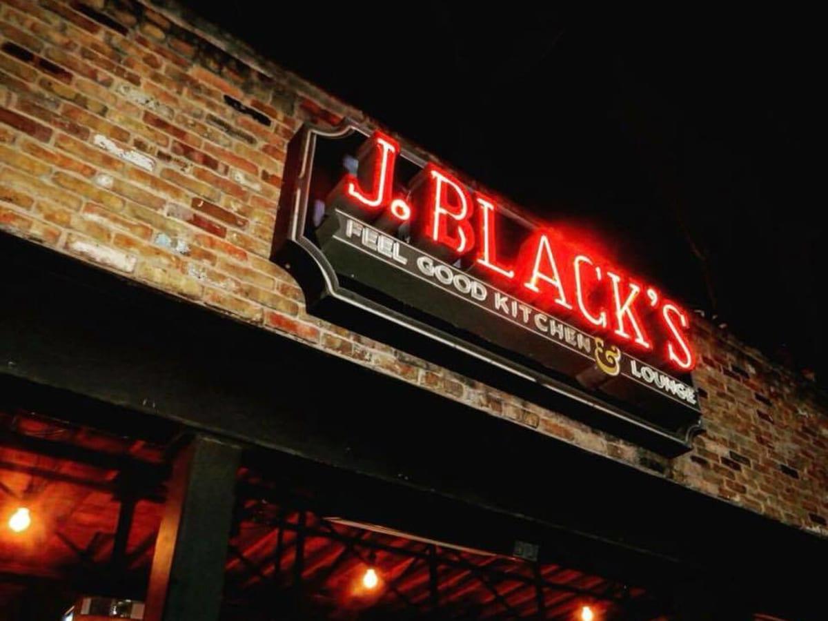 J. Black's Austin