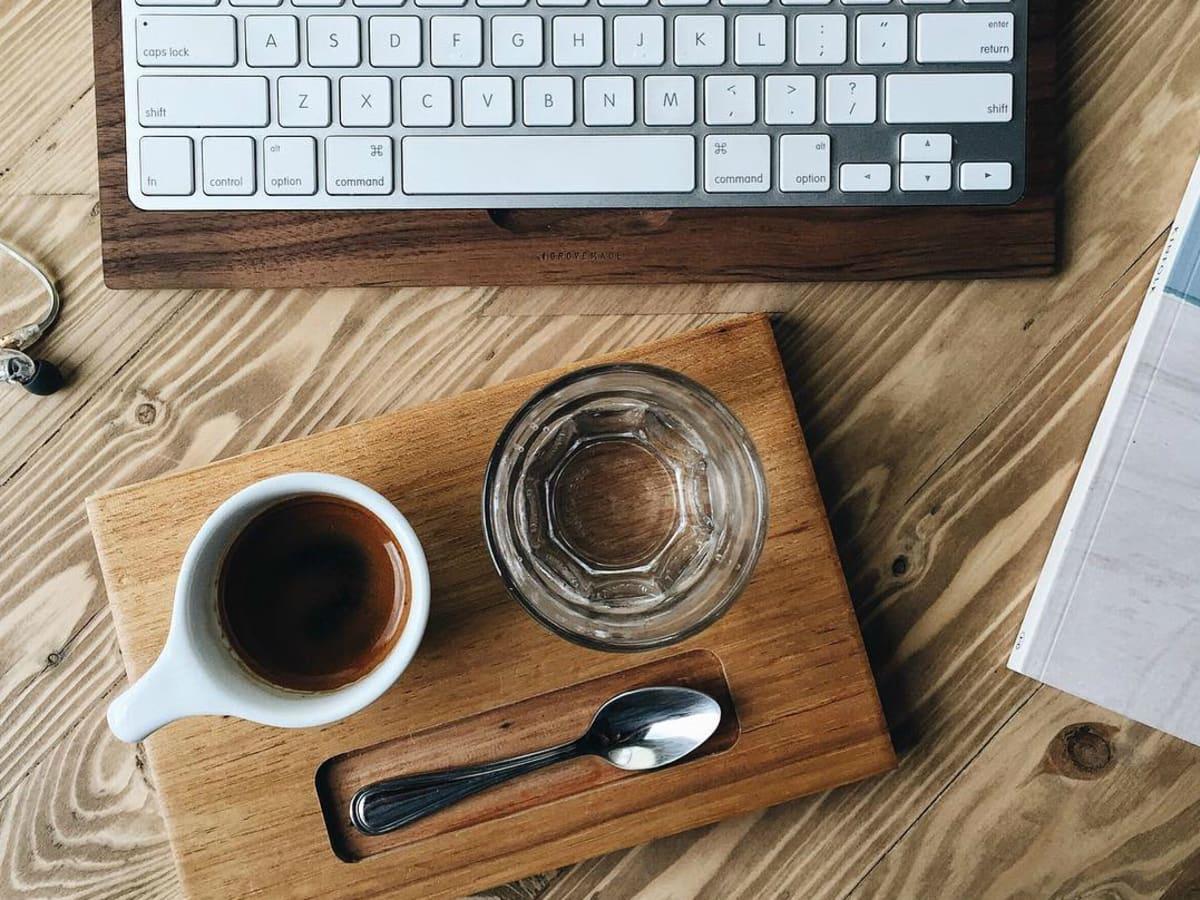 Craftwork Coffee Co.