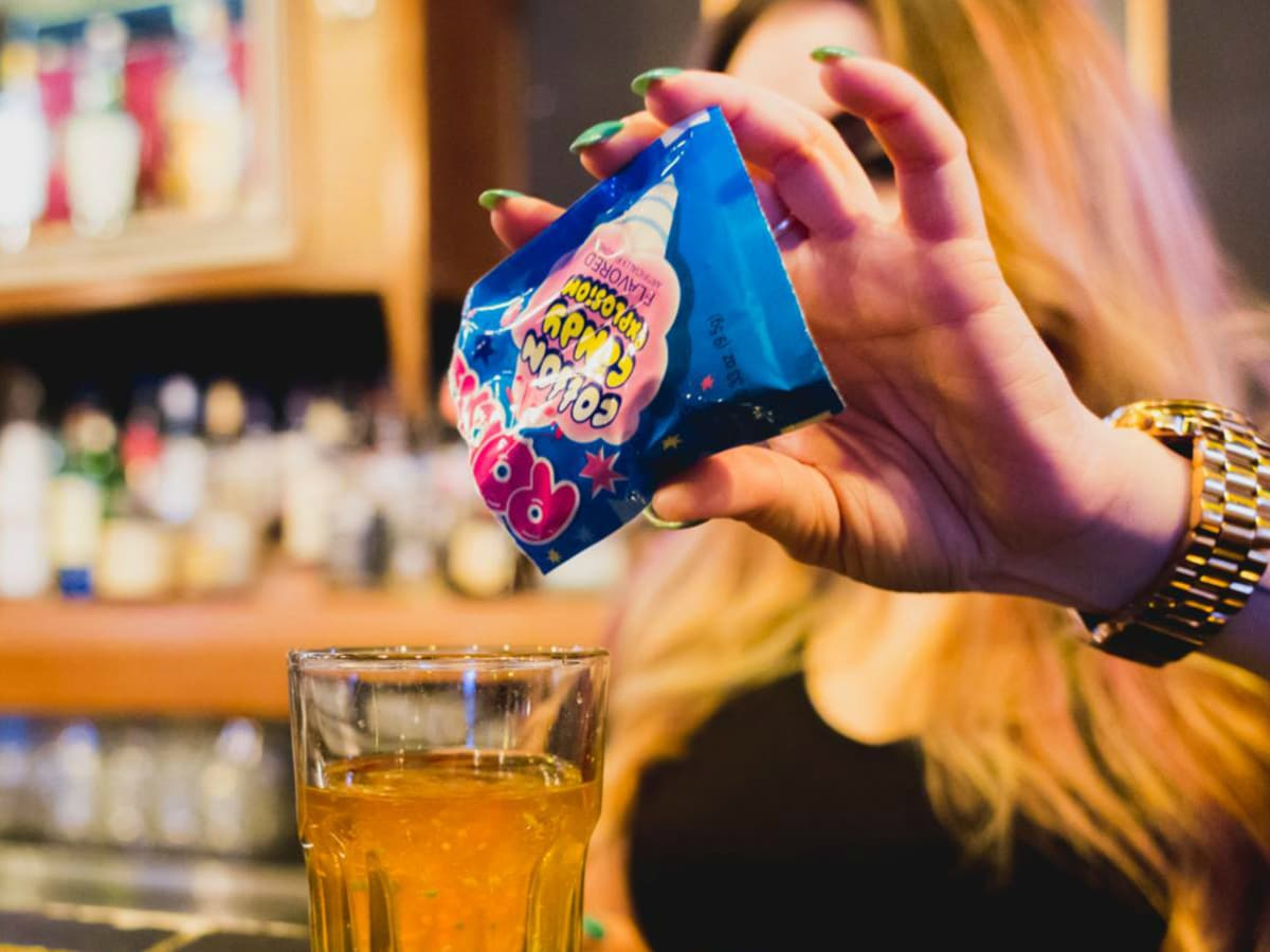 Bang Bang Bar SA poprocks