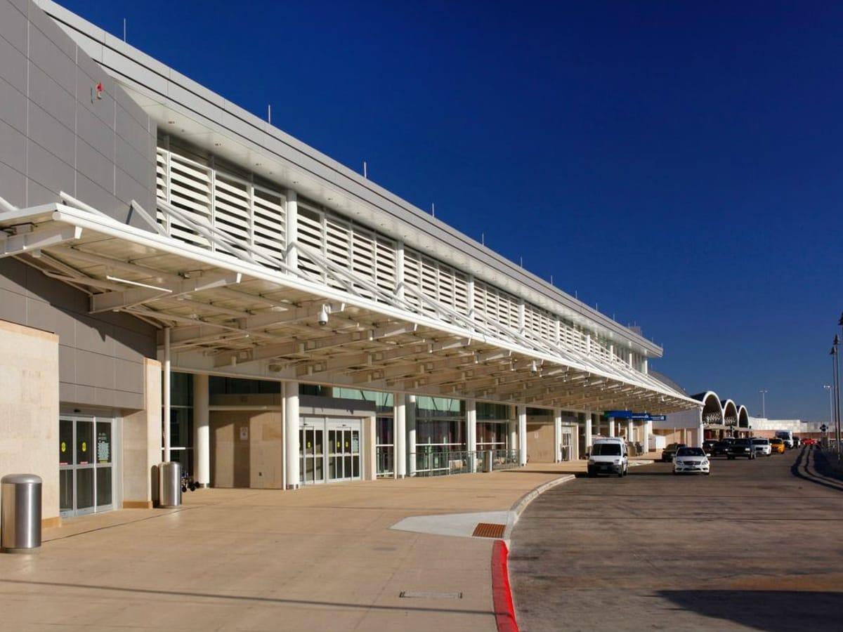 San Antonio International Airport
