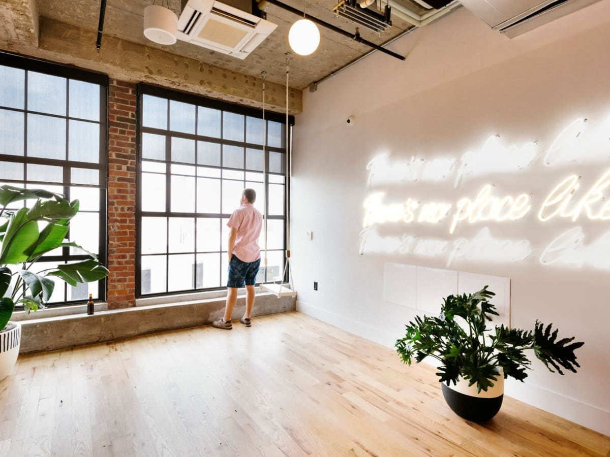 DFW adds 3 new coworking spaces to workers\' remote possibilities ...