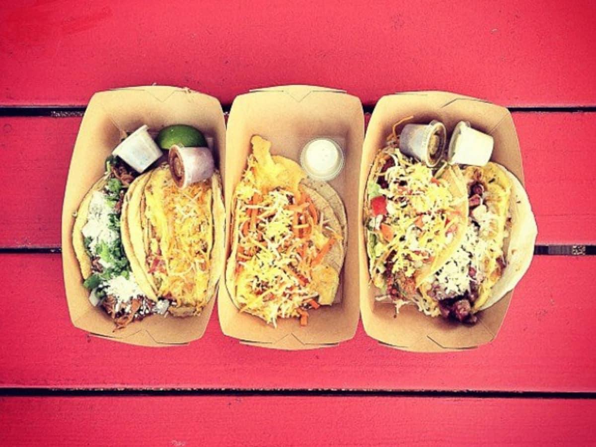 Torchy's Tacos, tacos