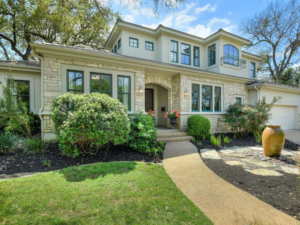 Austin house_3005 Maywood