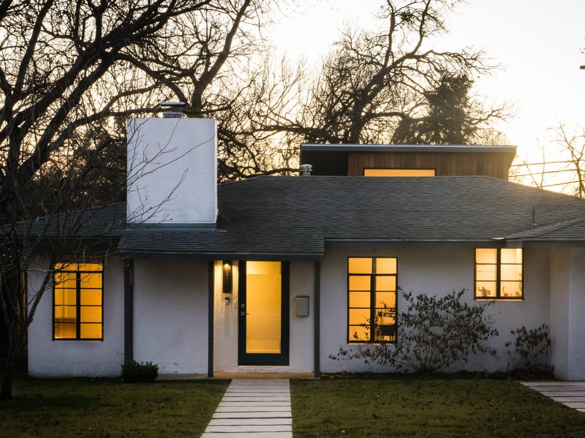 Preservation Austin Homes Tour