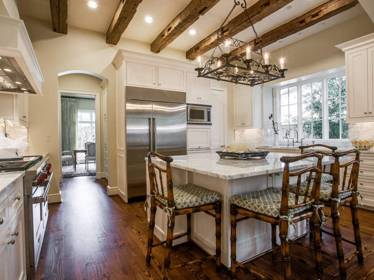 4216 Larchmont Dallas home for sale