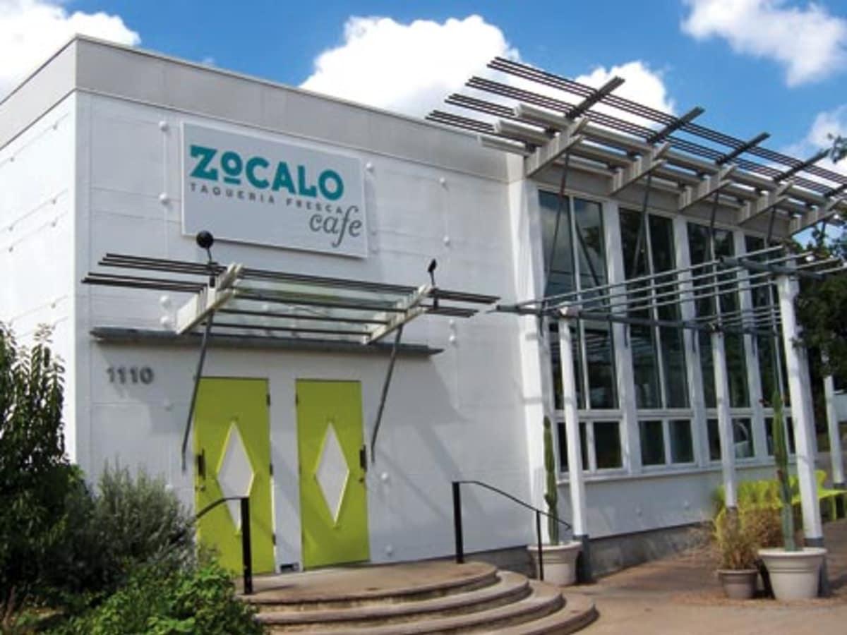 Austin Photo: Places_Food_zocalo_cafe_exterior
