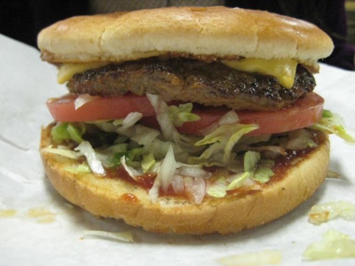 Austin photo: Places_Food_Dan's Hamburger_Burger