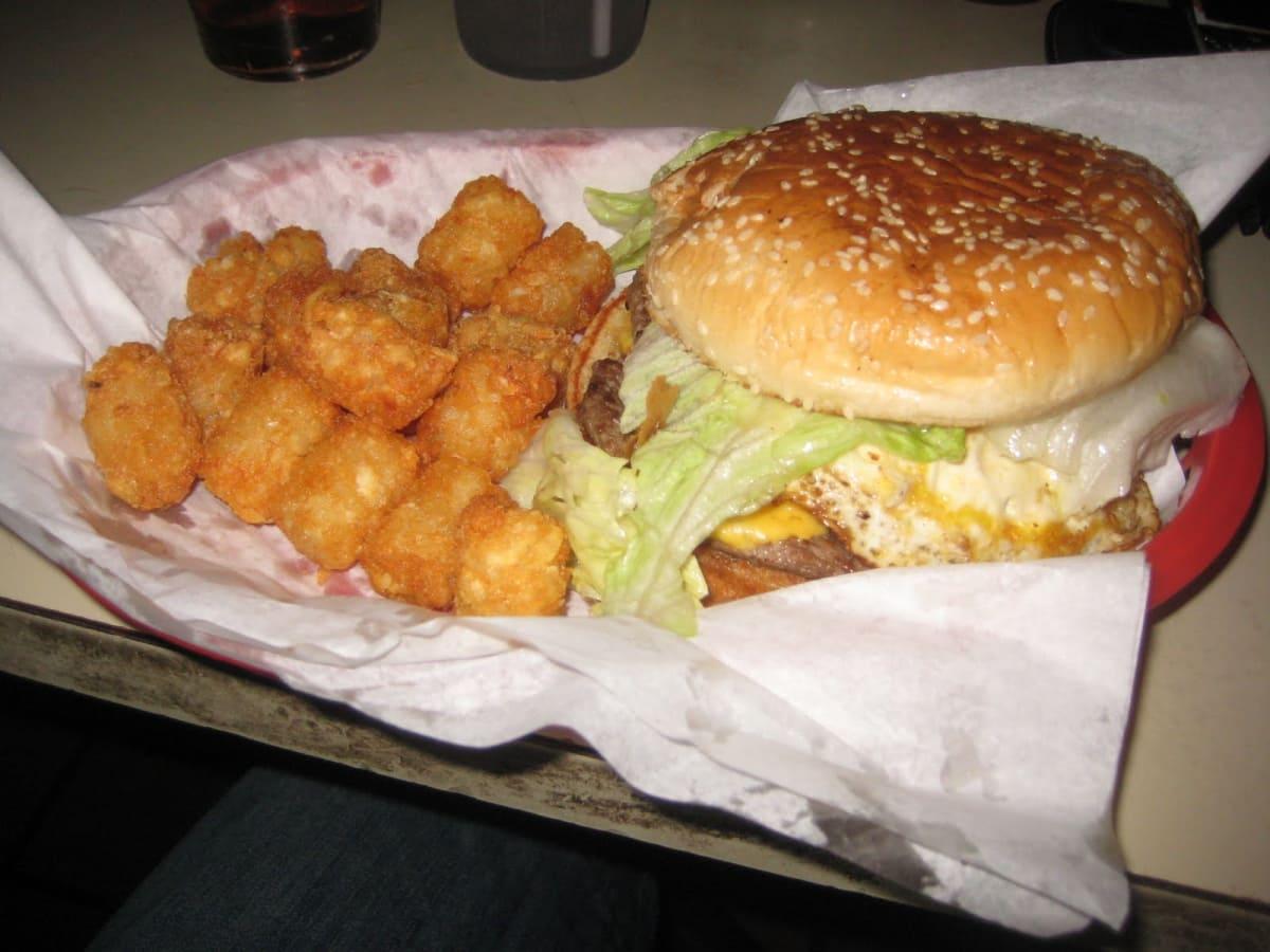 Austin photo: Places_Food_Dirty Martin's_Burger
